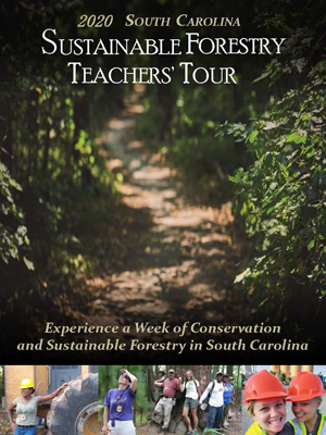 Teachers Tour Flyer